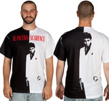 Scarface Monogram t-shirt