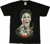Scarface Portrait t-shirt