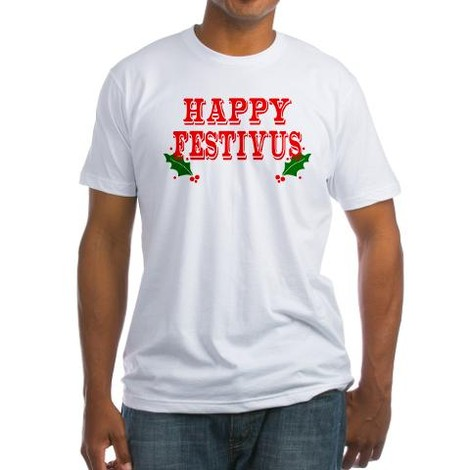 Happy Festivus shirt