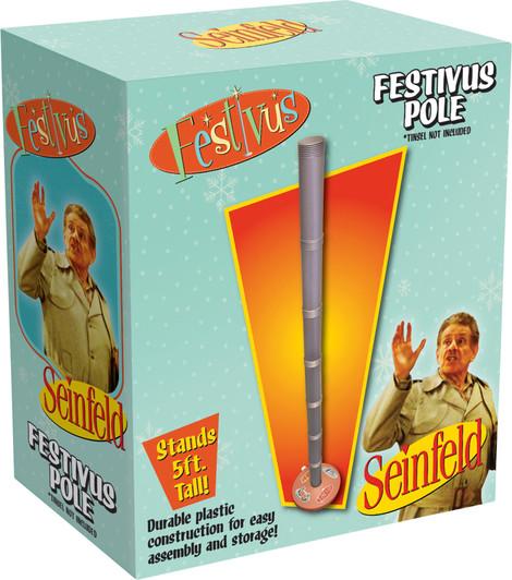 I Pole Festivus tee