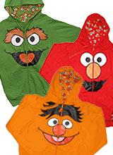 Sesame Street hoodie sweatshirts
