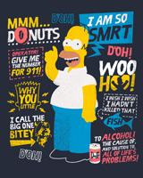 Devolving Homer