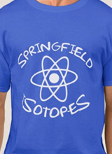 simpsons springfield isotopes