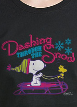 snoopy christmas shirt - Snoopy Christmas Shirt