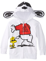 Snoopy Joe Cool Costume tee