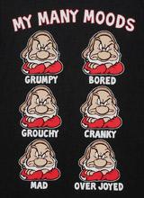 Grumpy shirt