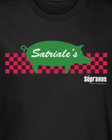 Satriale's Sopranos Meat Market