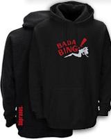 Sopranos Bada Bing Hoodie Sweatshirt