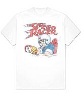 Speed Racer Hoodie Sweatshirt