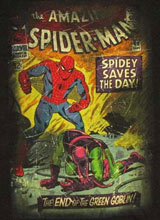 Amazing Spider-Man #40 Cover