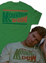 Step Brothers Mountain Dew t-shirt