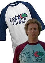 Pablo Cruise tee