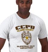 clark county police