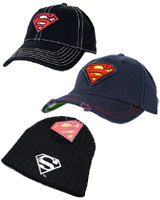 Superman Hats