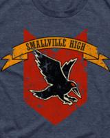 Smallville t-shirt