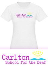 Carlton School Tee