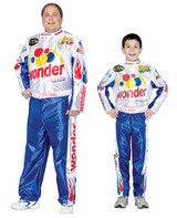 ricky bobby talladega nights costumes