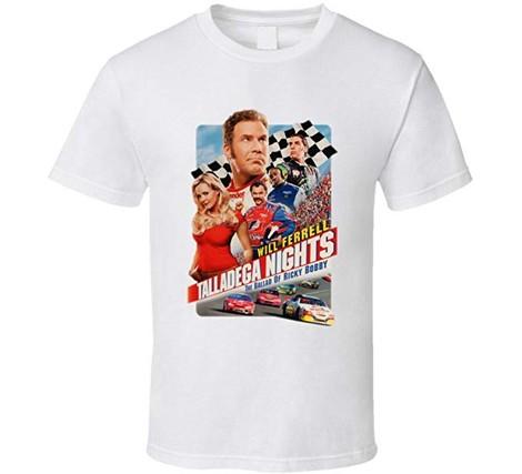 Shake and Bake t-shirts retro