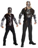 Terminator costume cyborg