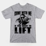 Terminator 2 shirt