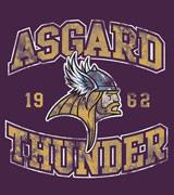 Thor Asgard Thunder tee