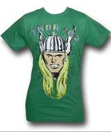 Thor Comics shirt