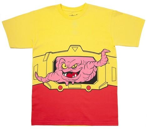 Krang shirt