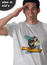 Buzz Lightyear tee