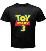 Toy Story 3 t-shirt