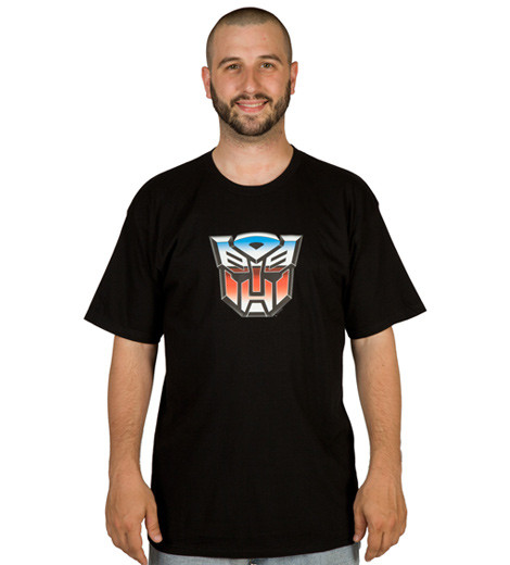 Autobot Logo t-shirts