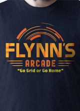 Flynn's Arcade shirt