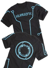[ ! ] tron lives t shirt  | Seven Things You Should Do In Tron Lives T Shirt