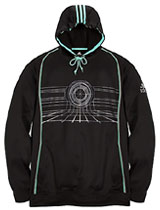 Tron hoodie