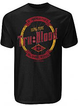 Tru Blood drink t-shirt