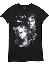 Bill and Sookie shirt