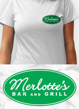 Sookie Merlotte's Waitress shirt
