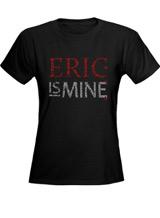 Eric is Mine tee