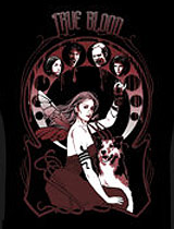 Sookie Stackhouse tee