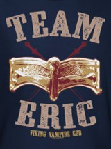 True Blood Eric shirt