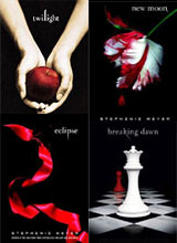 Twilight Stephenie Meyer Books List