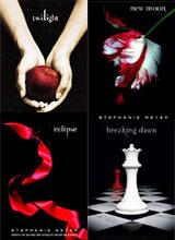 Twilight Stephenie Meyer Books List
