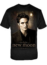 Twilight Edward Cullen shirt