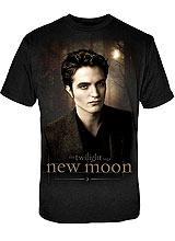 52fa119e524 Twilight t-shirts - Edward Cullen t-shirt