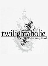 Twilightaholic shirt