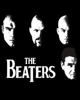The Beaters UFC shirts