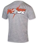 Pride UFC t-shirt