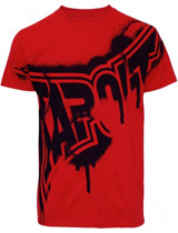 tapout felony tee