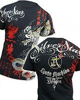 UFC Silver Star t-shirt