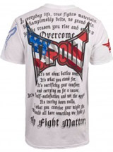 TapouT USA tee