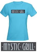 Mystic Grill shirt